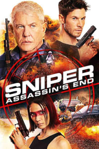 Sniper: Assassin's End | Bmovies
