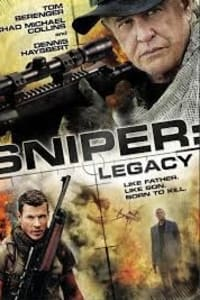 Sniper: Legacy | Bmovies