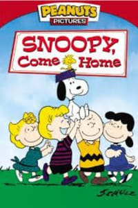 Snoopy Come Home | Bmovies