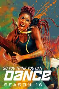 So You Think You Can Dance - Season 16 | Bmovies