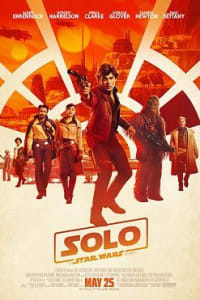 Solo: A Star Wars Story | Bmovies