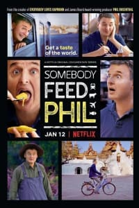 Somebody Feed Phil - Season 1 | Watch Movies Online