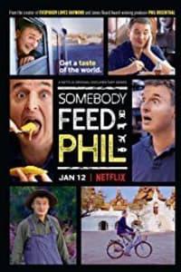 Somebody Feed Phil - Season 2 | Bmovies