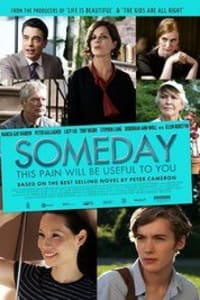 Someday This Pain Will Be Useful to You | Bmovies