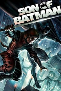 Son Of Batman | Bmovies