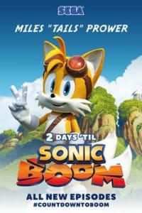Sonic Boom - Season 2 | Bmovies