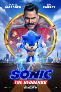 Sonic the Hedgehog | Bmovies