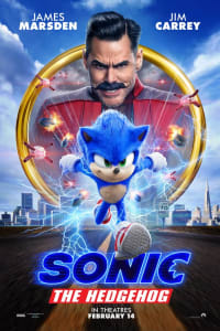 Sonic the Hedgehog | Watch Movies Online