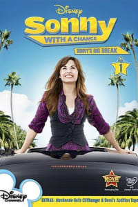 Sonny With A Chance - Season 1   Bmovies