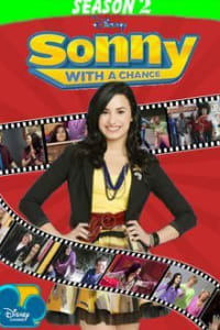 Sonny With A Chance - Season 2   Bmovies
