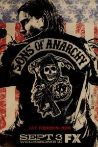 Sons Of Anarchy - Season 1 | Bmovies