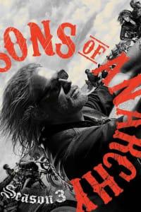 Sons Of Anarchy - Season 3 | Bmovies