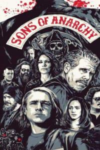 Sons Of Anarchy - Season 4 | Bmovies