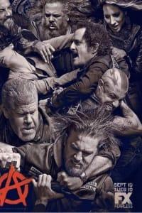 Sons Of Anarchy - Season 6 | Bmovies