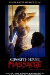 Sorority House Massacre   Bmovies