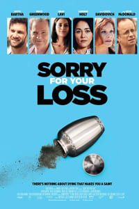 Sorry For Your Loss | Bmovies