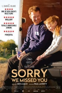 Sorry We Missed You | Bmovies