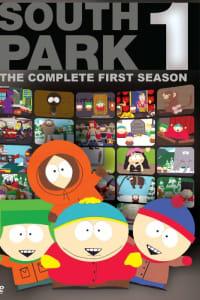 South Park - Season 1   Bmovies