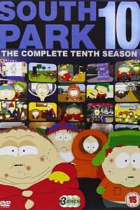 South Park - Season 10   Bmovies
