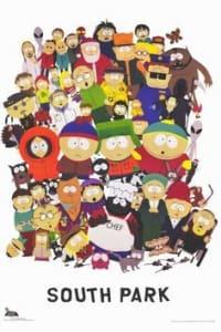 South Park - Season 19   Bmovies