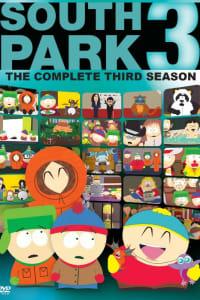 South Park - Season 3   Bmovies