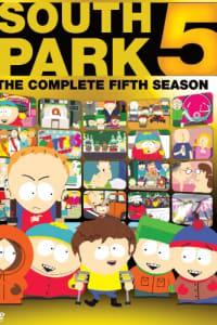 South Park - Season 5   Bmovies