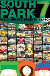 South Park - Season 7   Bmovies