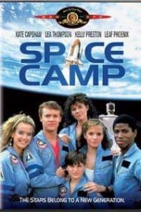 Space Camp | Bmovies