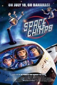 Space Chimps | Watch Movies Online