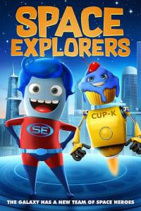 Space Explorers | Bmovies