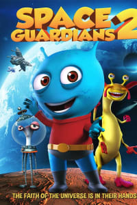 Space Guardians 2 | Bmovies