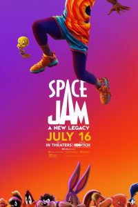 Space Jam: A New Legacy | Bmovies
