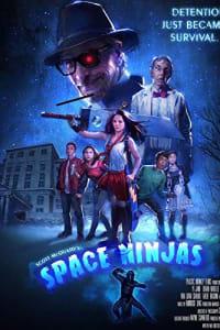 Space Ninjas | Bmovies