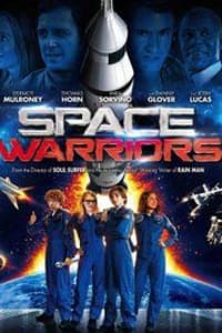 Space Warriors | Bmovies