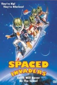 Spaced Invaders | Bmovies