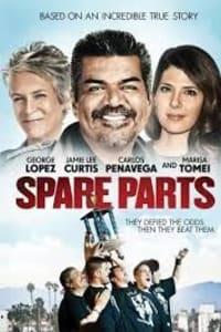 Spare Parts | Bmovies