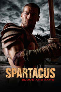 Watch Spartacus Blood and Sand - Season 1 Fmovies