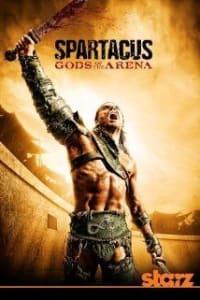 Spartacus Gods of the Arena - Season 4 | Bmovies