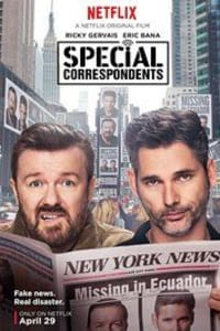 Special Correspondents   Bmovies