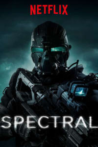 Spectral | Watch Movies Online