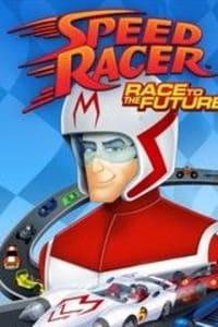 Speed Racer Speed to the Future | Bmovies