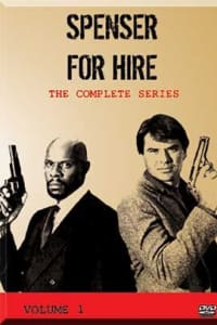 Spenser: For Hire - Season 1 | Watch Movies Online