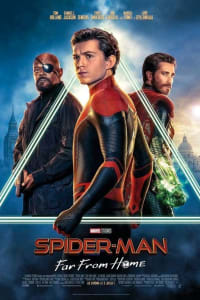 Spider-Man: Far from Home | Bmovies