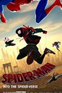 Spider-Man: Into the Spider-Verse | Bmovies