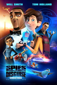 Spies in Disguise | Bmovies