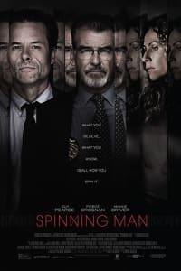Spinning Man | Bmovies