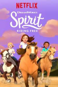 Spirit Riding Free - Season 3 | Bmovies