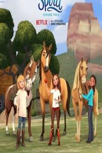 Spirit Riding Free - Season 4 | Bmovies