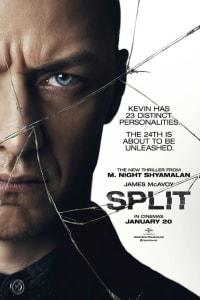 Split (2017) | Bmovies