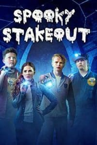 Spooky Stakeout | Bmovies